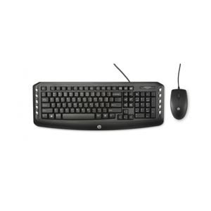 HP Wired C2600 Keyboard and Mouse Combo Price in Chennai, Nungabakkam