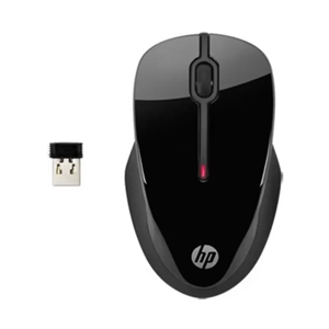 HP X3000 Wireless Optical USB Mouse Price in Chennai, Hyderabad, Telangana