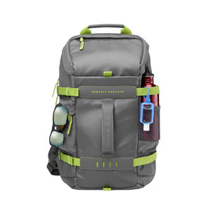 HP 15.6 Green or Gray Odyssey Backpack Price in Chennai, Kodambakkam