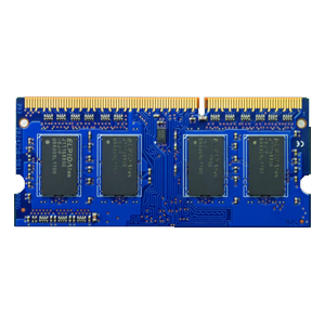 HP 2GB DDR3L 1600 MEMORY Price in Chennai, Hyderabad, Telangana