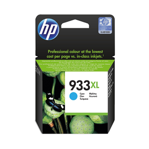 HP 933XL High Yield Cyan Original Ink Cartridge Price in Chennai, Hyderabad, Telangana