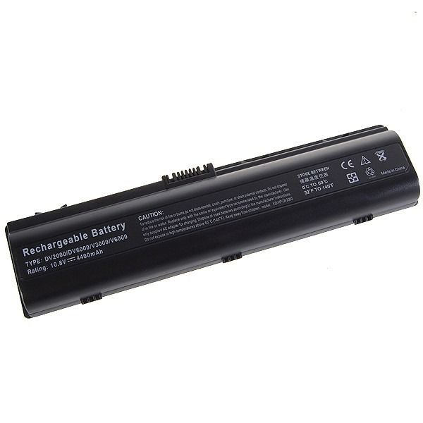 HP Pavilion DV2000 Laptop Battery Price in Chennai, Hyderabad, Telangana