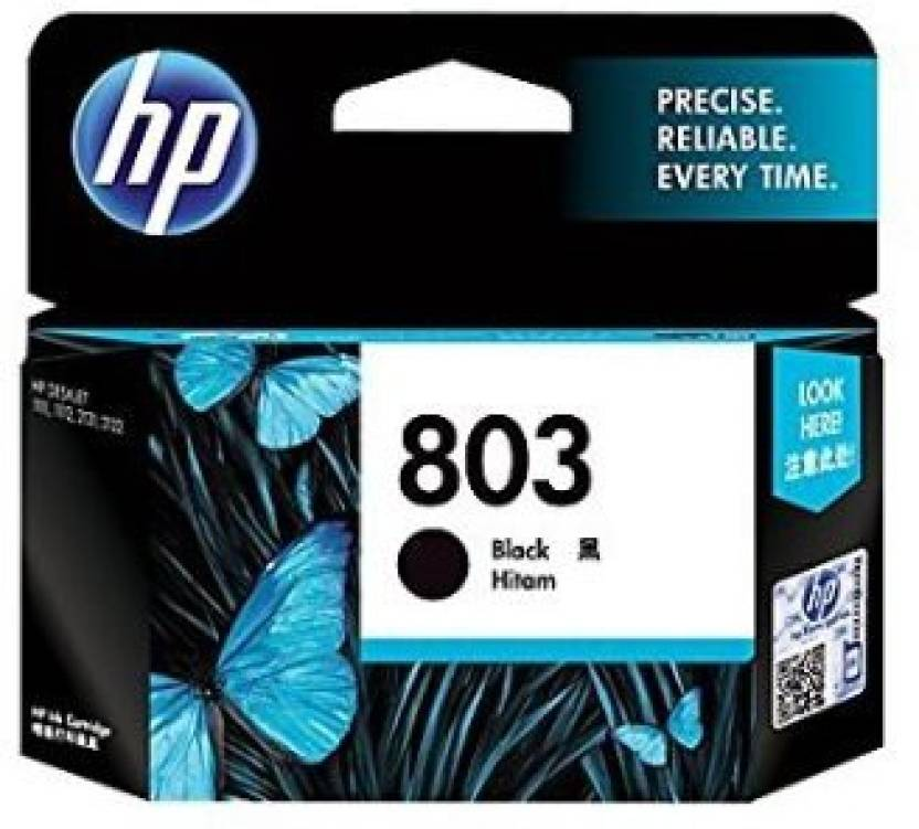 HP 803 Single Color Ink Cartridge Price in Chennai, Hyderabad, Telangana