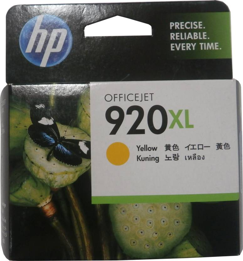 HP 920XL Single Color Ink Cartridge Price in Chennai, Hyderabad, Telangana