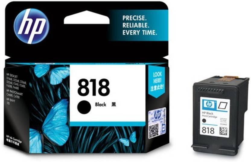 HP 818 Single Color Ink Cartridge Price in Chennai, Hyderabad, Telangana