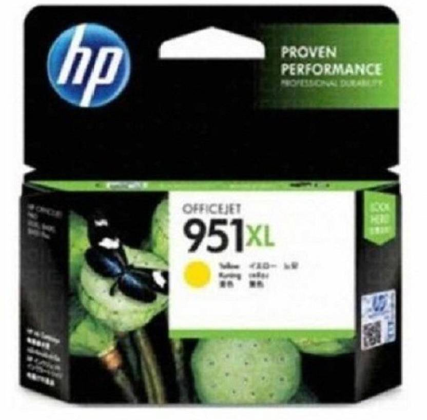 HP 951XL Officejet Ink Cartridge Single Color Ink Cartridge Price in Chennai, Hyderabad, Telangana
