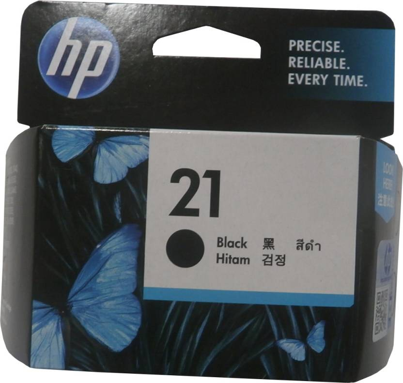 HP 21 Ink Cartridge Price in Chennai, Hyderabad, Telangana