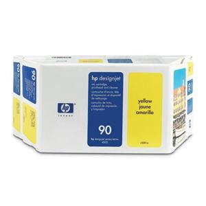 HP 90 Value Pack 400-ml Black DesignJet Ink Cartridge and Printhead Price in Chennai, Hyderabad, Telangana