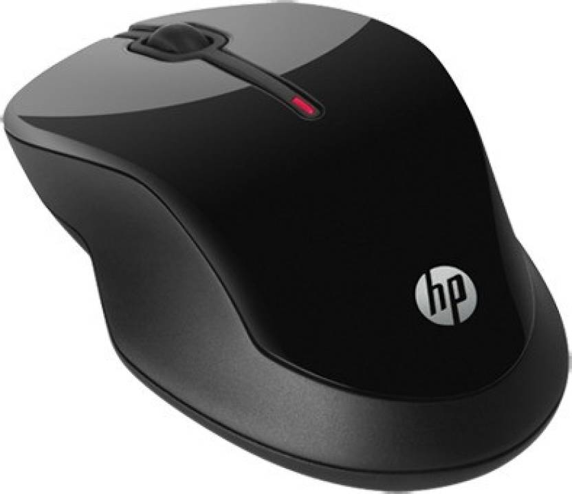 HP X3500 Wireless Comfort Mouse Price in Chennai, Hyderabad, Telangana