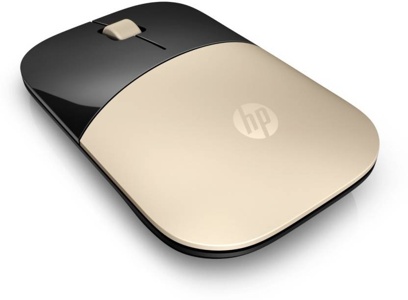 HP Z3700 Wireless Comfort Mouse Price in Chennai, Hyderabad, Telangana