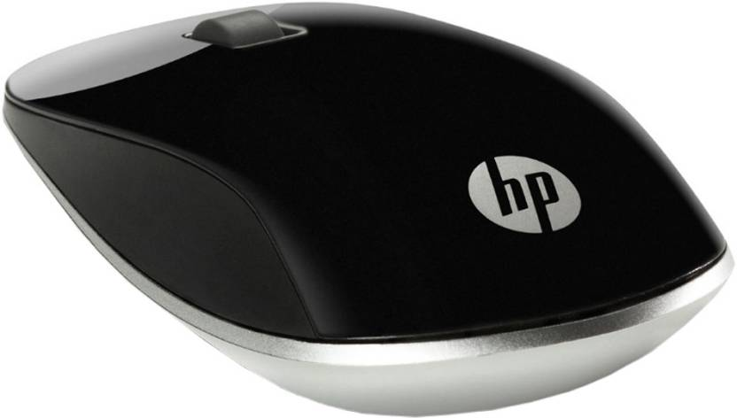 HP Z4000 Wireless Optical Mouse Price in Chennai, Hyderabad, Telangana