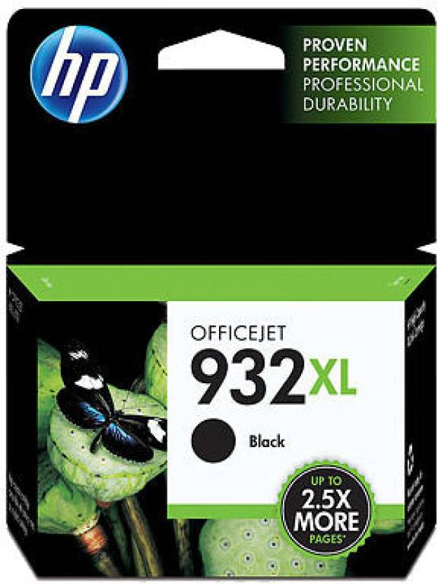 HP 932XL Officejet Single Color Ink Cartridge Price in Chennai, Hyderabad, Telangana