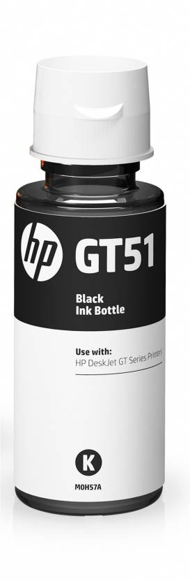 HP GT 51 Single Color Ink Cartridge Price in Chennai, Hyderabad, Telangana