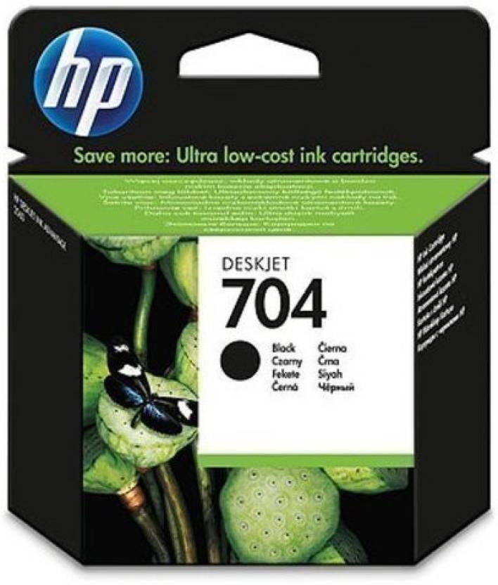 HP 704 Single Color Ink Cartridge Price in Chennai, Hyderabad, Telangana